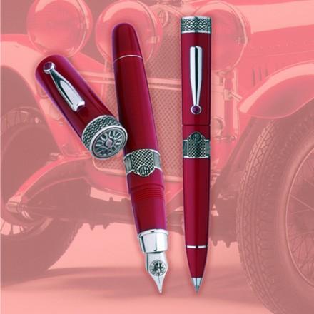 Alfa Romeo 1750 6c Pens Must Of Italy