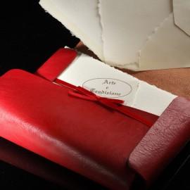 Calf Leather Clutch