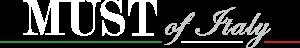 Must of Italy Logo