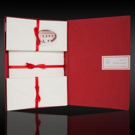 Letter Sheets and Envelopes