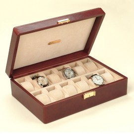 12 Watches Case