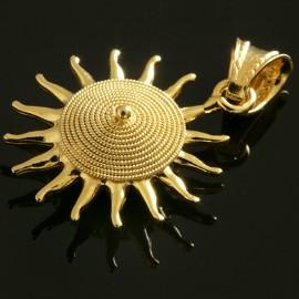 Ciondolo Sole