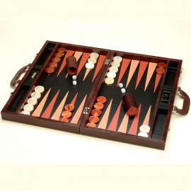Backgammon Case