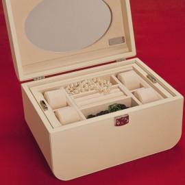 Ivory Jewellery Case