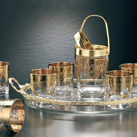 Empire Style Whisky Set