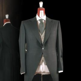 Italian Tailors Abroad