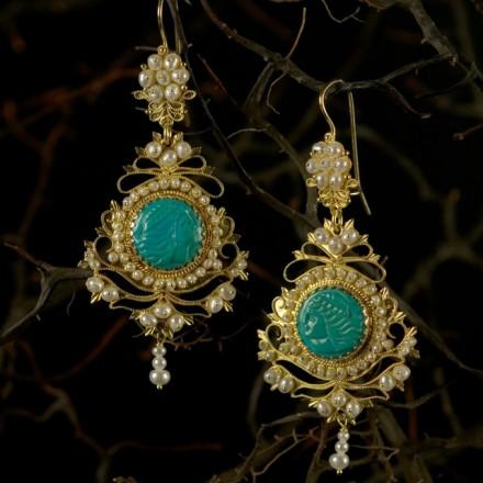 Karalis Earrings