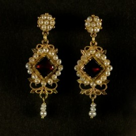 Bithia Earrings