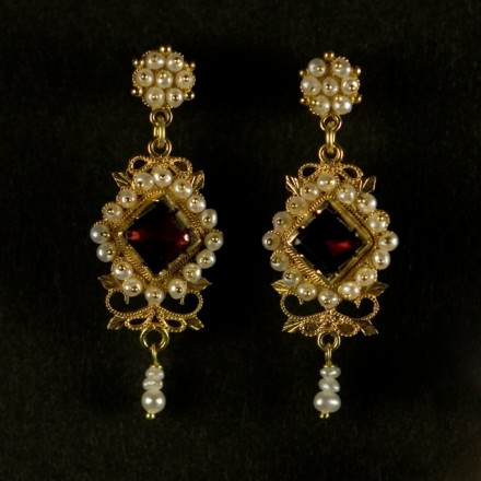 Bithia Earrings