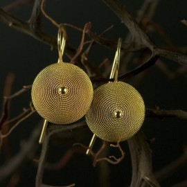 Sa Corbula Earrings