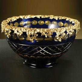 Leonardo Crystal Vase