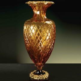 Raffaello Crystal Vase