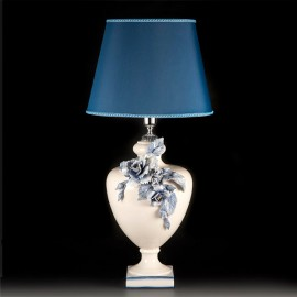 Peonia lampshade
